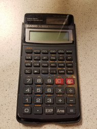 Casio FX-300SA Calculator FX-300SA - EE689929