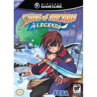 Skies Of Arcadia Legends For GameCube - EE689952