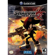 Shadow The Hedgehog For GameCube - EE689976