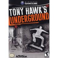 Tony Hawk's Underground For GameCube - EE689975