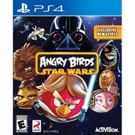 Angry Birds: Star Wars For PlayStation 4 PS4 - EE689984