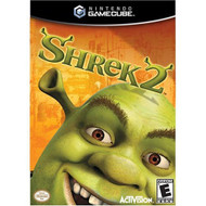 Shrek 2 For GameCube - EE689986