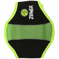 Majesco Zumba Fitness Belt For Wii Multi-Color 01771 - EE690037