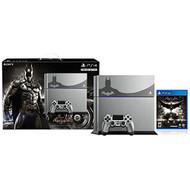 PlayStation 4 500GB Console Batman Arkham Knight Bundle Limited - EE690043