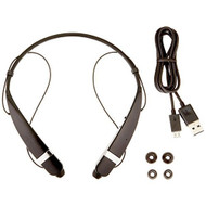 LG Electronics Tone Pro HBS-760 Bluetooth Wireless Stereo Headset - EE690047