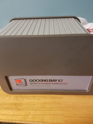 Docking Bay 10 For Use With Nintendo Entertainment System Game Pak For - EE690053