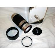 Promaster Spectrum 7 AF100-400 F4.5-6.7 Zoom Lens For Minolta Lens 389 - EE690054