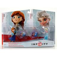 Disney Infinity Frozen Toy Box Set - EE690062