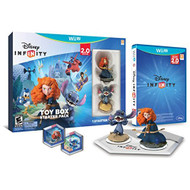 Disney Infinity: Toy Box Starter Pack 2.0 Edition U For Wii 1192790000 - EE690061