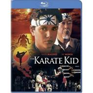 The Karate Kid Blu-Ray On Blu-Ray With Ralph Macchio - EE690099