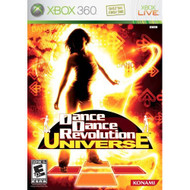 Dance Dance Revolution Universe Xbox 360 For Xbox 360 Music - EE690111