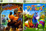 Banjo-Kazooie: Nuts And Bolts Viva Pinata Platinum Family Hits For - EE690150