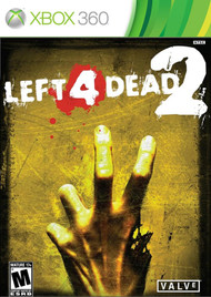 Left 4 Dead 2 For Xbox 360 - EE690153