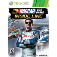 NASCAR The Game: Inside Line For Xbox 360 - EE690157