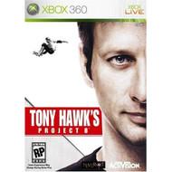 Tony Hawk's Project 8 For Xbox 360 Racing - EE690163