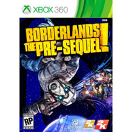 Borderlands: The Pre-Sequel For Xbox 360 Shooter - EE690175