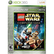 Lego Star Wars: The Complete Saga For Xbox 360 - EE690181