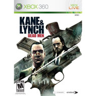 Kane And Lynch: Dead Men For Xbox 360 Shooter - EE690179