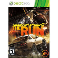 Need For Speed: The Run For Xbox 360 Racing - EE690180