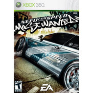 Need For Speed Most Wanted For Xbox 360 Flight - EE690182