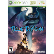 Blue Dragon For Xbox 360 RPG - EE690190
