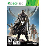 Destiny Standard Edition For Xbox 360 Shooter - EE690196