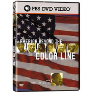 America Beyond The Color Line On DVD - EE690202