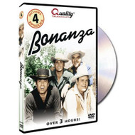 Bonanza On DVD With - EE690204