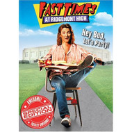 Fast Times At Ridgemont High Widescreen Special Edition On DVD With - EE690206