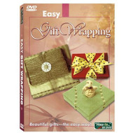 Easy Gift Wrapping On DVD With Selectmedia - EE690220
