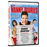 Nanny Diaries Aws Ws On DVD - EE690225