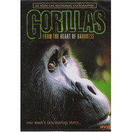 Gorillas From The Heart Of Darkness On DVD - EE690236