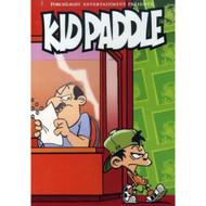 Kidpaddle On DVD - EE690248