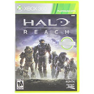 Halo Reach For Xbox 360 Shooter - EE690262