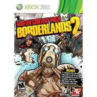 Borderlands 2 Add-On Pack Version 2.0 For Xbox 360 - EE690274