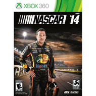 NASCAR '14 For Xbox 360 Racing - EE690279