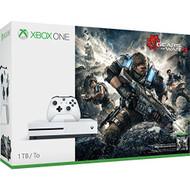 Microsoft Xbox One S Gears Of War 4 1TB Console Bundle - ZZ690278
