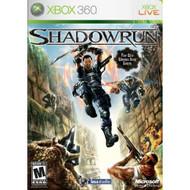 Shadowrun Xbox 360 For Xbox 360 - EE690285