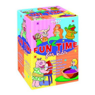 Fun Time For Kids On DVD - EE690288