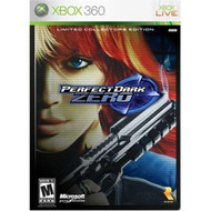 Perfect Dark Zero: Limited Edition For Xbox 360 - EE690305