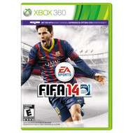 FIFA 14 For Xbox 360 Soccer - EE690308