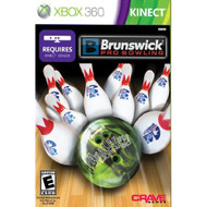 Brunswick Pro Bowling Requires Kinect For Xbox 360 - EE690325