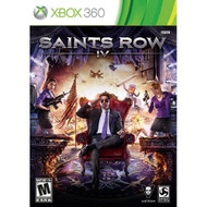 Saints Row IV For Xbox 360 - EE690319