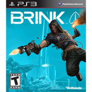 Brink For PlayStation 3 PS3 - EE690332