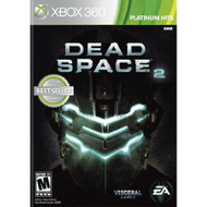 Dead Space 2 For Xbox 360 Fighting - EE690346