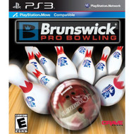 Brunswick Pro Bowling For PlayStation 3 PS3 - EE690351