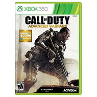 Call Of Duty: Advanced Warfare For Xbox 360 COD Shooter - EE690385