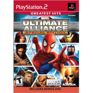 Marvel Ultimate Alliance Special Edition Includes Bonus Disc For - EE690408
