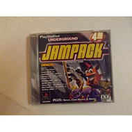 Jampack Winter 2000 For PlayStation 1 PS1 - EE690423