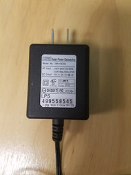 Asian Power Devices AC To DC Adapter WA-10E05U 5V - EE690428